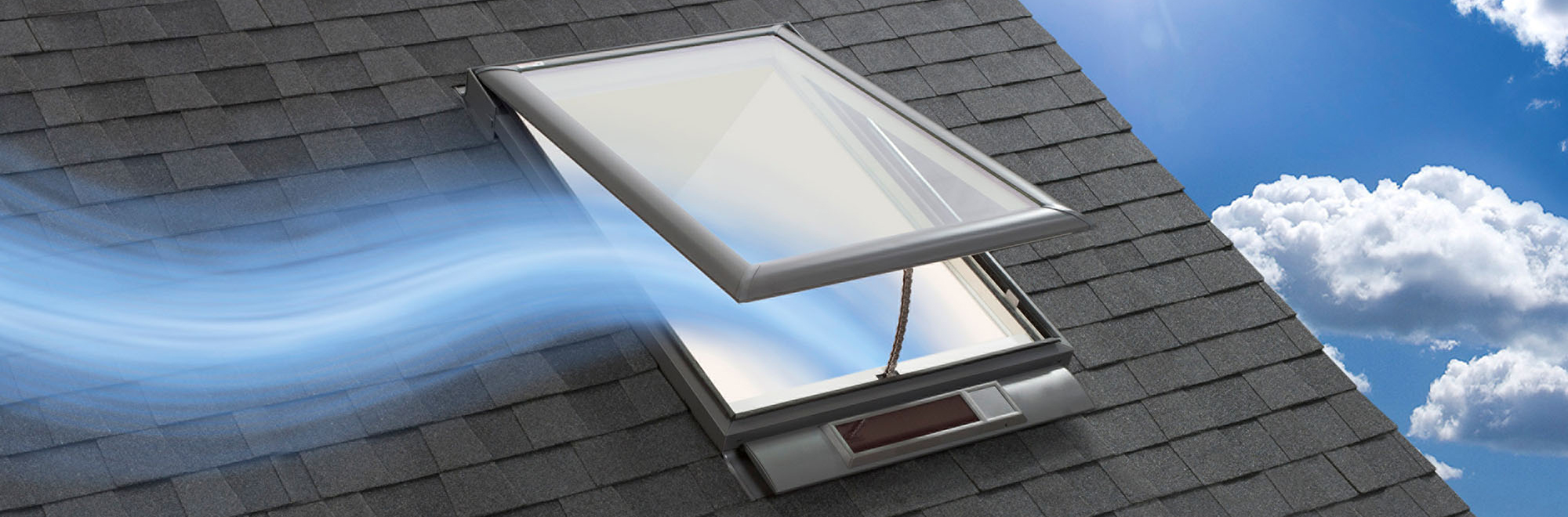 VELUX - Let the Sun Shine In! VELUX